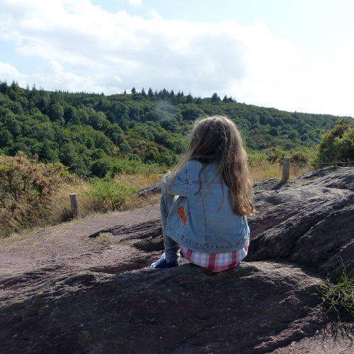 broceliande-val-sans-retour-alienor-assise-sur-la-roche-contemple-le-panorama-web